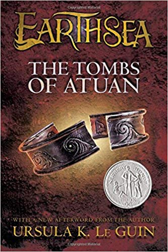 The Tombs of Atuan, Book II of the Earthsea Cycle